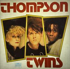 Thompson Twins 80s Memorabilia Vintage retro tshirt transfer print,NOS