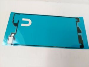 LCD Adhesive Film Front Glue Strip Fit For Sony Xperia Z3V 4G LTE D6708