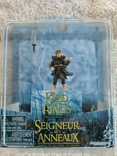 Lord Of The Rings 2003 Battle Scale Figure Sam Gamgee