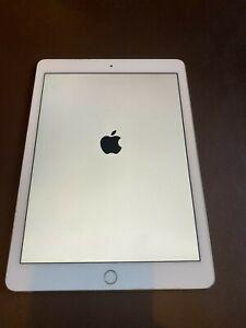 Apple iPad Air 2 9.7 inch 64GB Wi-Fi - Space Grey
