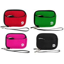 Digital SLR Camera Sleeve Pouch Bag For Canon PowerShot SX730 SX620 SX530 SX420