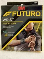 3M Wrist Support Strap Adjustable Moderate Support 1 Wrist Strap