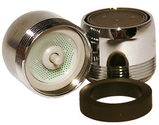 1.5 GPM Self Cleaning Faucet Aerator for Fresher & Cleaner Water