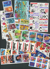US DISCOUNT POSTAGE STAMPS 72% of FACE VALUE $25 FOR $18 FREE SHIPPING - BARNEYS
