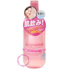 New SANA Japan Hadanomy Toner Collagen Moisture Face Lotion 250ml (8.45fl oz)
