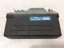 Mercedes W124 W201 190 W126 ABS Control Unit A 0055452132