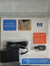 HP iPAQ Pocket PC AC Adapter  H6000 H5000 H4000 H3000 H2200 H1900 neu OVP