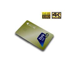 Tivusat Karte Smartcard -Carta Tivu Sat