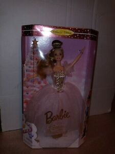 Barbie as the Sugar Plum Fairy Doll | New In Package