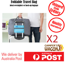 Bag Folding Travel Storage Luggage Organiser Foldable Lightweight Carry on
