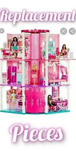 Replacement Pieces for Mattel X7949 Barbie Dream House Pick The Piece You Need