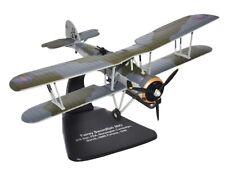 Oxford Aviation 1/72 scale Fairey Swordfish 818 Sqn die-cast
