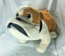 """Kohls Cares For Kids Rio 2 Luiz Bulldog Plush puppy bull dog stuffed animal 12"""""""