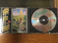 Maddy Prior & Tim Hart - Summer Solstice CD 1991 USA 13trk Steeleye Span members