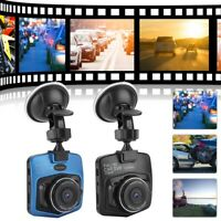 "2.31"" DVR 1080P HD Dual Lens Car IR Night Vision Camera 170° Wide Angle Camera"