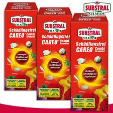 Scotts Celaflor Sans-parasites Careo Combi-granulat 100 Outil