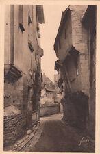 VITRE 10 rue poterie maisons anciennes