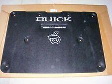 1984-87 NOS Buick Grand National GM Hood Liner