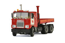 WSI 410230 Mammoet MACK F700 6X4 Prime Mover with Ballast Box Mammoth Scale 1:50