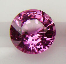 1.29ct!! PINK CEYLON SAPPHIRE UNTREATED NATURAL COLOUR +CERTIFICATE AVAILABLE