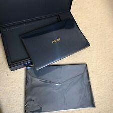 """ASUS ZenBook 3 14"""" FUll HD Ultra Slim Laptop i7-8550U 16GB 512GB SSD, Win 10 Pro"""