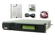 TANDBERG ERICSSON EN8092 HD SDI MPEG-4 AVC HTTP AUTHENTICATION ENCODER AC3