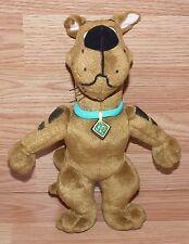 "11"" Inch Tall Hanna Barbera Scooby-Doo Standing On Two Hind Feet Stuffed Animal"