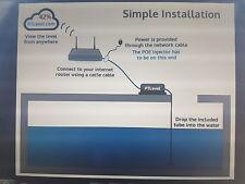 water tank level monitor PTLEVEL rainharvest