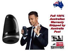 Satisfyer Men Vibration Heat USB Rechargeable Masturbator..1 year Warranty