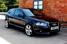 "Audi A3 S Line 1.6 TDI Very low mileage 2011 ""61"" reg  PX Welcome Car or Bike"