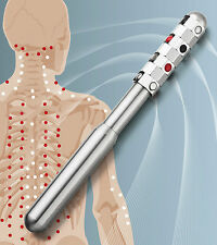 Massagegerät Lunavit Energystick ES-1 Apparative Vibrations- (Amplituden)Massage