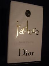 Dior J`adore Jadore 4 ml Eau de Toilette EDT NEU & UNGEÖFFNET