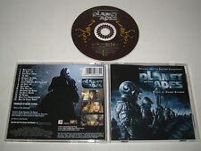 PLANET OF THE SIMIOS/SOUNDTRACK/DANNY ELFMAN(SONY/SK 89666)CD ÁLBUM