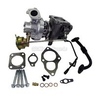 CXRacing  TD05 BIG 16G TD05H TURBO CHARGER FOR 95-99 ECLIPSE  Talon 4G63 1G 2G