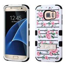 Étuis, housses et coques etuis, pochettes blancs Samsung Galaxy S7 edge pour téléphone mobile et assistant personnel (PDA)