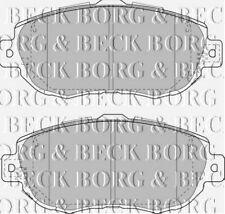 BBP1848 BORG & BECK FRONT BRAKE PADS fits Lexus GS300 10/93-05/05 NEW O.E SPEC!