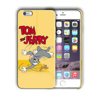 Animation Tom And Jerry Iphone 4s 5 5s 5c SE 6 6s 7 8 X XS Max XR Plus Case 05
