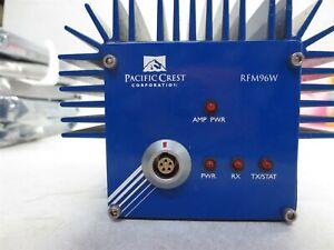 Pacific Crest RFM96W Radio Transmitter