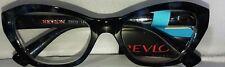 New! Revlon Finley Blue 2.00 Reading Glasses. FREE Ship!
