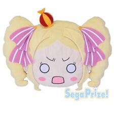 NEW Sega Re:Zero Beatrice Face 60cm Large DX Cushion Plush Pillow SEGA1024069 US