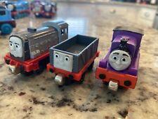 Thomas & Friends Take N Play Diecast Magnetic Train Dennis & Diesel