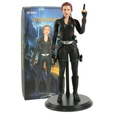 Crazy Toys Black Widow 1/6 Scale Collectible Figure Model Toy new in box