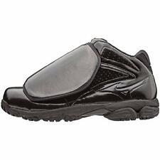 new product 6fa0f 8cbc9 MIZUNO Japan Baseball Umpire Shoes Pro Model Black 11GU1601 US7.5(25.5cm)
