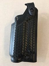 Safariland Mid Ride Level II Retention Duty Holster - Right Hand