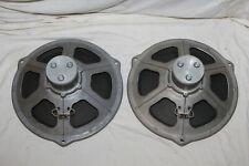 Vintage Siemens Klangfilm KL405 ( 6KL,LSP.8,Y14 ) pair 14'' superb condition