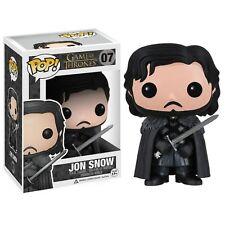 Game of Thrones Pop! Funko Jon Snow Vinyl Figure Game of Thrones n° 7