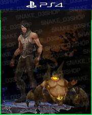 Diablo 3 PS4 ONLY - New Pet - Az-lo