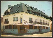 56 QUIBERON CARTE POSTALE HOTEL RELAIS DES PORTS 1973