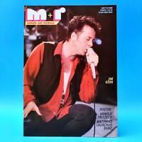 DDR Melodie und Rhythmus 9/1989 Country Simple Minds Tom Jones Tanita Tikaram 5