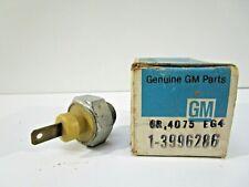 NOS 1972-74 CHEVROLET CAMARO CORVETTE 4-SPEED TRANSMISSION TCS SWITCH 3996286